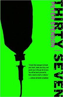 Thirty-Seven - Peter Stenson
