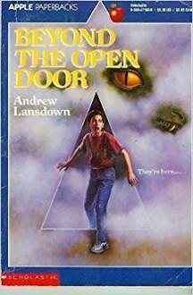 Beyond the Open Door - Andrew Lansdown