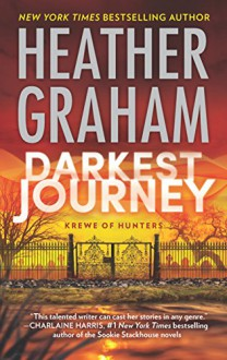 Darkest Journey (Krewe of Hunters) - Heather Graham