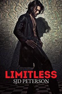 Limitless (The Underground Club Book 2) - SJD Peterson