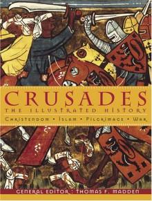 Crusades - Thomas F. Madden