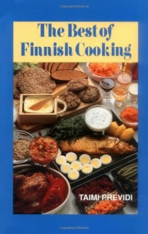 The Best of Finnish Cooking - Taimi Previdi