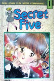 Secret Five Vol. 1 - Yukari Kawachi