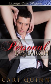 Personal Research - Cari Quinn