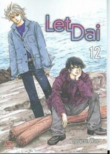 Let Dai, Volume 12 - Sooyeon Won
