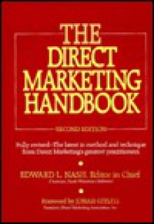 The Direct Marketing Handbook - Edward L. Nash