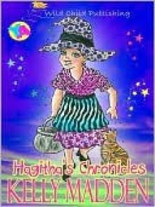 Hagitha's Chronicles - Kelly Madden