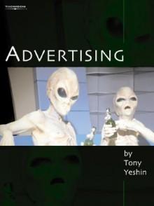 Advertising - Tony Yeshin