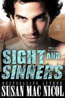 Sight and Sinners - Susan Mac Nicol
