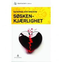 Søskenkjærlighet - Katarina von Bredow