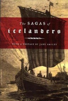 The Sagas of Icelanders - Örnólfur Thorsson, Robert Kellogg