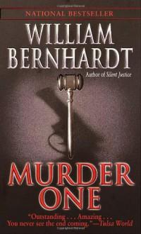 Murder One - William Bernhardt