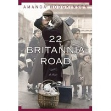 22 Britannia Road - Amanda Hodgkinson, Robin Sachs