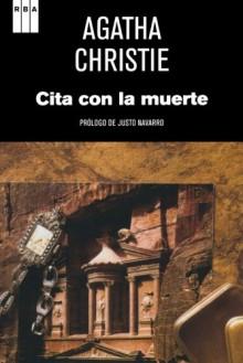 Cita con la muerte (SERIE NEGRA) - Agatha Christie