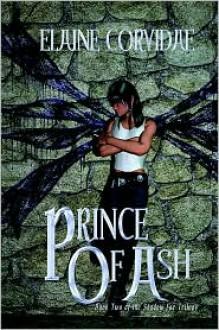 Prince of Ash - Elaine Corvidae