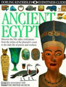 Ancient Egypt (Eyewitness Guides) - George Hart