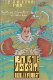 Death on the Mississippi - Richard Forrest