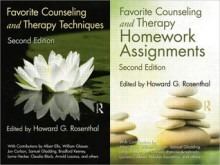 Favorite Counseling and Therapy Techniques & Homework Assignments Package - Anne Kendall