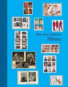 Album - Hans-Peter Feldmann