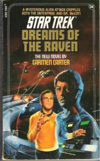 Dreams of the Raven - Carmen Carter