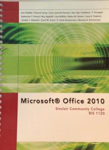 Microsoft Office 2010 - Shaffer