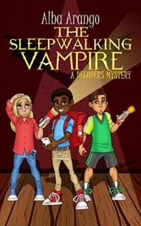 The Sleepwalking Vampire - Alba Arango