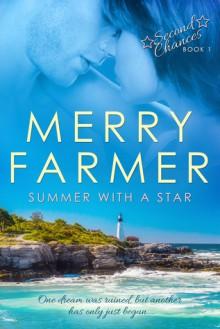 Summer With A Star - Merry Farmer