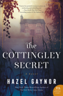 The Cottingley Secret - Joshilyn Jackson;Hazel Gaynor;Mary McNear;Nadia Hashimi;Emmi Itäranta;CJ Hauser;Katherine Harbour;Rebecca Rotert;Holly Brown;M. P. Cooley;Carrie La Seur;Sarah Creech