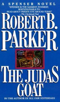 The Judas Goat - Robert B. Parker