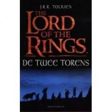 De Twee Torens (In de Ban van de Ring, #2) - J.R.R. Tolkien, Max Schuchart