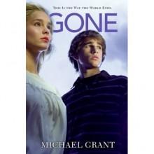 Gone (Gone, #1) - Michael Grant