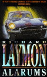 Alarums - Richard Laymon
