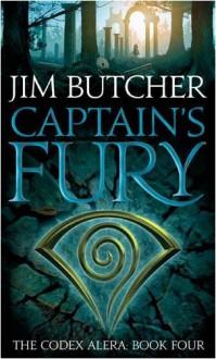 Captain's Fury -