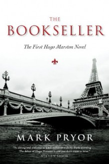 The Bookseller - Mark Pryor