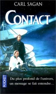 Contact (Audio) - Carl Sagan, Jodie Foster