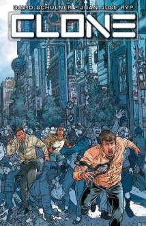 Clone Volume 1 TP - Juan José Ryp