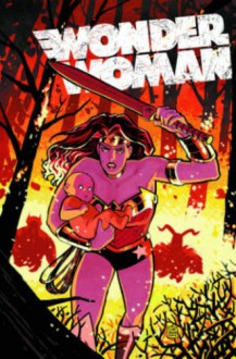 Wonder Woman, Vol. 3: Iron - Tony Aikins, Amilcar Pinna, Cliff Chiang, Brian Azzarello, Dan Green