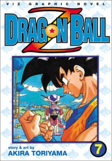 Dragon Ball Z: The Terrible Ginyu Special-Squad, Vol. 7 - Akira Toriyama