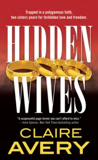 Hidden Wives - Claire Avery
