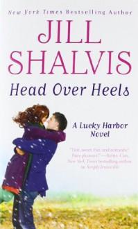 Head Over Heels - Jill Shalvis