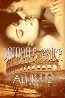 Damon's Price - Ali Katz