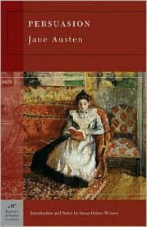 Persuasion - Jane Austen, Susan Weisser