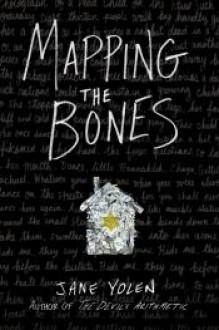 Mapping the Bones - Jane Yolen