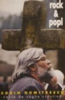 Rock & Popi: Carte de Veghe Crestina - Sorin Dumitrescu