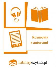 Rozmowy z autorami - praca zbiorowa,Damian Warszawski