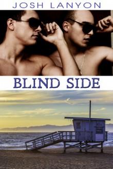 Blind Side - Josh Lanyon