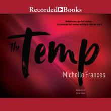The Temp - Susan Lyons, Michelle Francis
