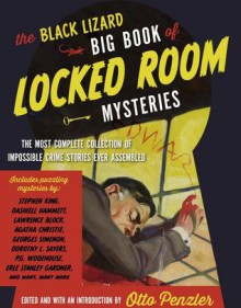 The Black Lizard Big Book of Locked-Room Mysteries (Vintage Crime/Black Lizard Original) - Otto Penzler,Otto Penzler