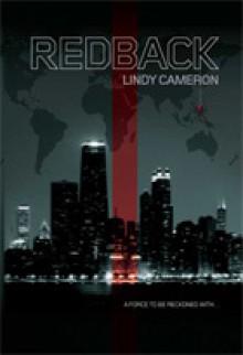 Redback - Lindy Cameron