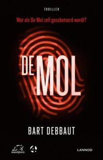 De Mol - Bart Debbaut